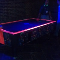 bl air hockey