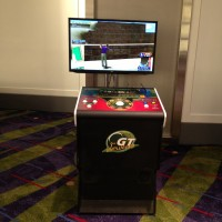 Golden Tee Unplugged 3D